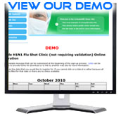 View Our Demo